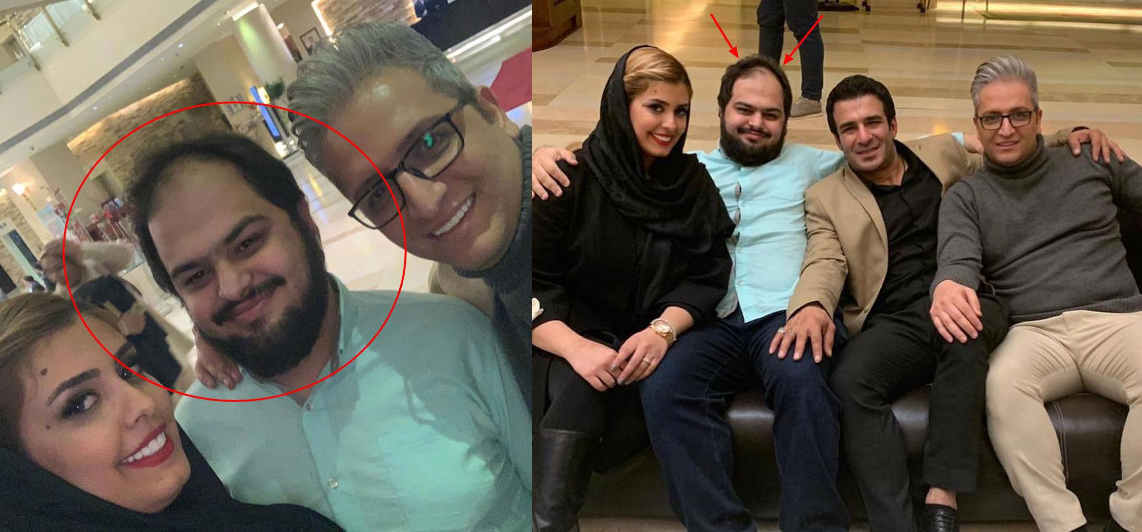 چهره پشت پرده حذف فردوسی پور و رئیس قمارخانه سیمای ملی کیست؟