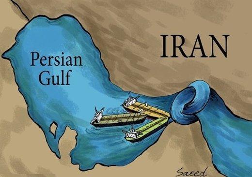 آیا ایران میتواند تنگه هرمز را ببندد؟