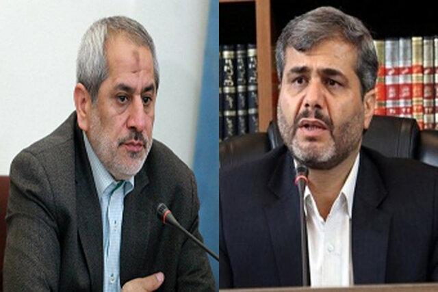 دادستان جدید تهران کیست؟