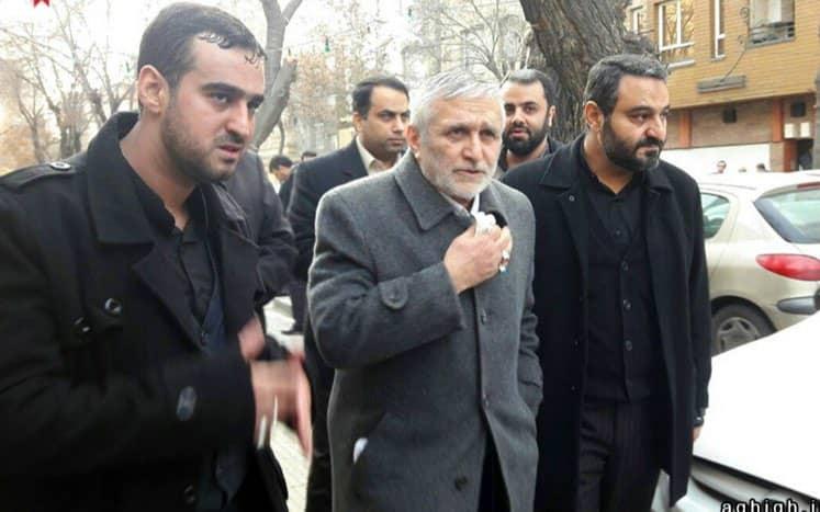 یک مداح معاون پارلمانی صدا و سیما شد/ محسن گروسی کیست؟