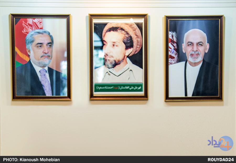 واکنش سفارت افغانستان در تهران به اظهارات عراقچی و مذاکره ایران با طالبان
