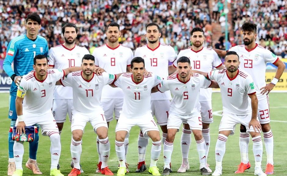 ترکیب تیم ملی برابر کره جنوبی اعلام شد