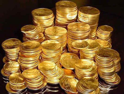 قیمت طلا، دلار، سکه و ارز امروز ۹۸/۰۳/۲۱