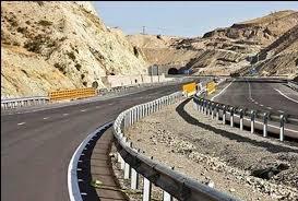 عوارض ۳۰ هزار تومانی آزادراه تهران شمال