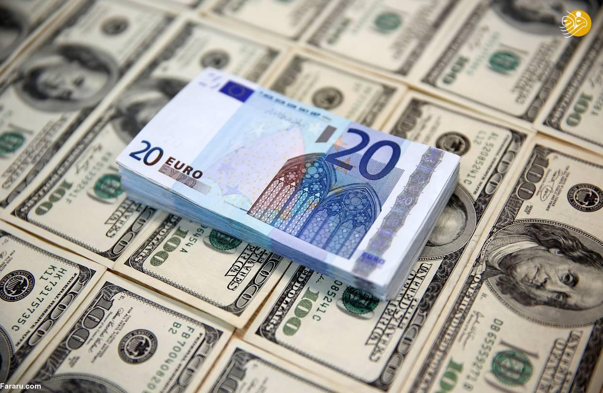 فرمان نرخ ارز در دست کیست؟