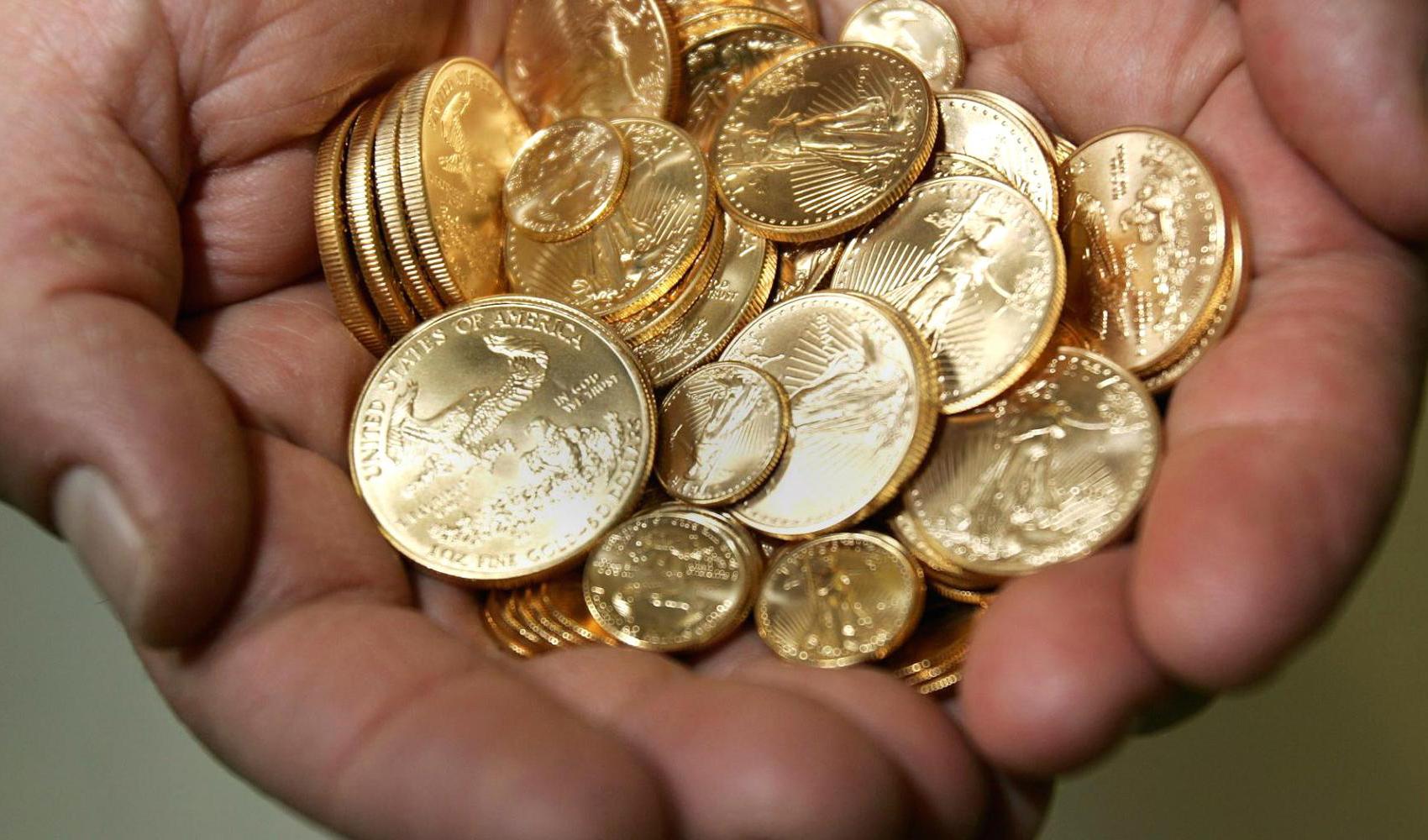 سکه ۸۰ هزار تومان گران شد