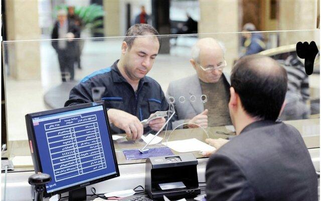 """بانکها  """"کارت ملی قدیمی"""" را نمیپذیرند"""