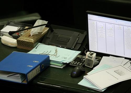 تغییرات در آخرین پردا مجلس دهم. اصلاح طلبان یک کرسی در شورای عالی انقلاب فرهنگی را از دست دادند