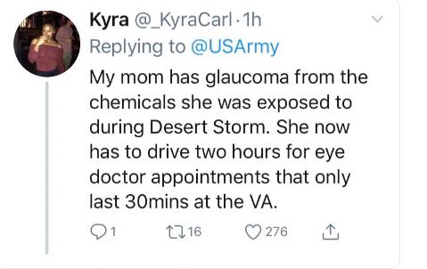 هجوم مخالفان جنگ به صفحه ارتش آمریکا/ پدران بیمار و الکلی و تجربه خودکشی، نتیجه حملات پنتاگون