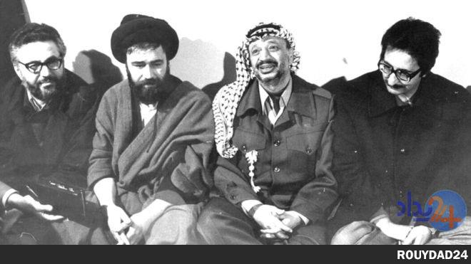 چهره ها / ابراهیم یزدی
