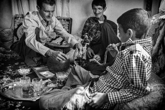 اعتیاد کودکان وامانده در پیچ و خم احکام قضایی