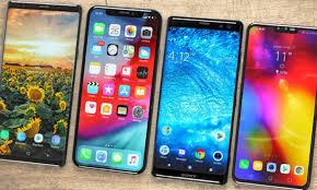 قیمت گوشی موبایل چند؟