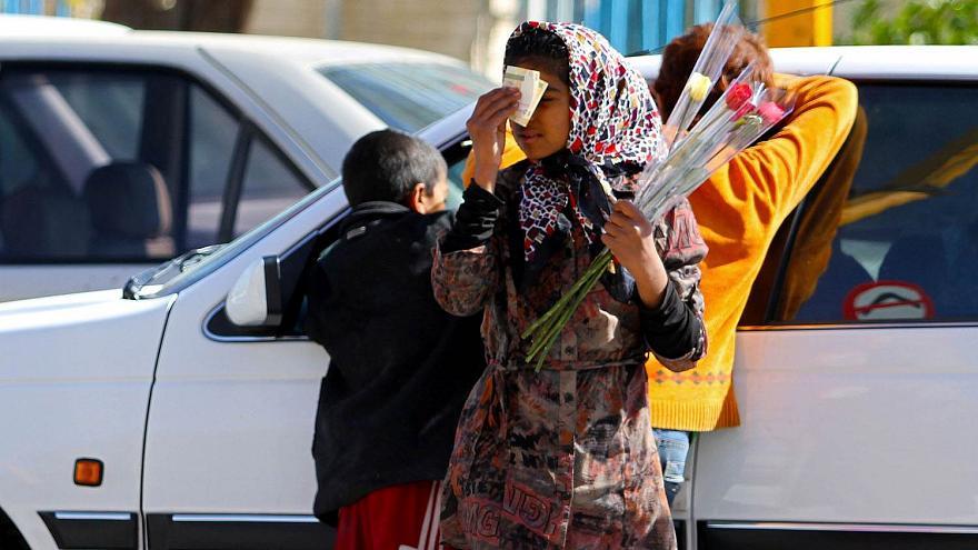 ۴۹۹ هزار کودک کار در ایران/ شهرداری وظیفهای در قبال این کودکان ندارد