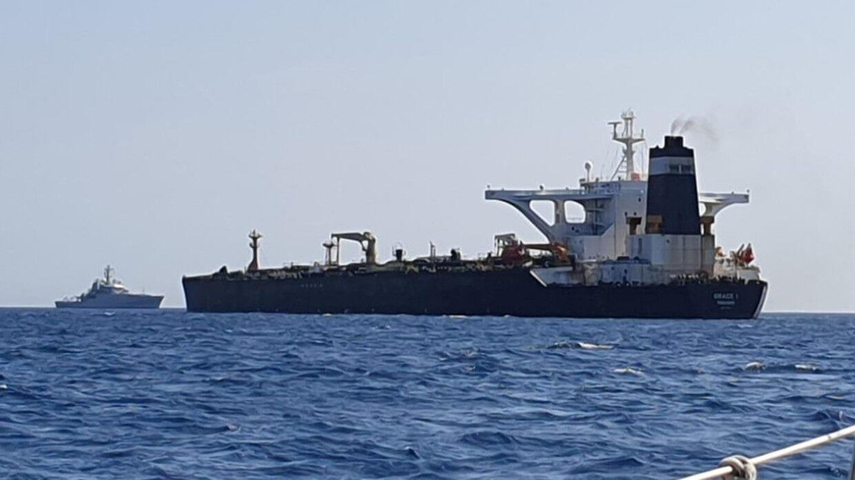 ۳ پیامد توقیف نفتکش ایرانی برای لندن