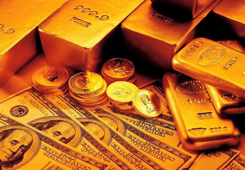 قیمت ارز،دلار، سکه و طلا در بازار امروز پنجشنبه ۲۰ /۹۸/۰۴