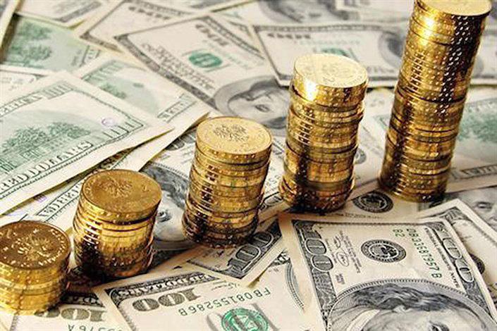 قیمت دلار، سکه و طلا در بازار امروز شنبه ۲۲ /۹۸/۰۴