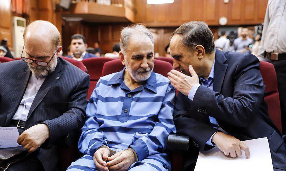 آیا انتشار محتویات دادگاه نجفی در رسانهها قانونی است؟