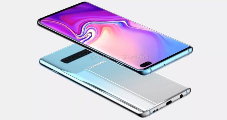 ۲۰ گوشی هوشمند پرفروش در نیمه نخست ۲۰۱۹