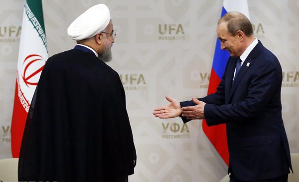 عواقب احتمالی جنگ ایران و آمریکا در منطقه، برای روسیه چیست؟