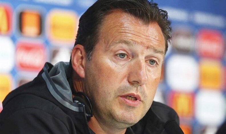 واکنش ویلموتس به قرعه تیم ملی در مقدماتی جام جهانی