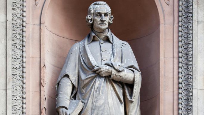 آدام اسمیت؛ میراث پدر علم اقتصاد در دست