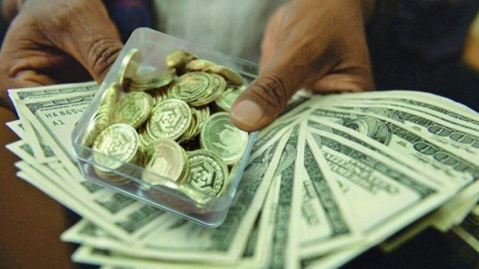 قیمت دلار، ارز، سکه و طلا در بازار امروز ۱۳۹۸/۰۵/۱۹