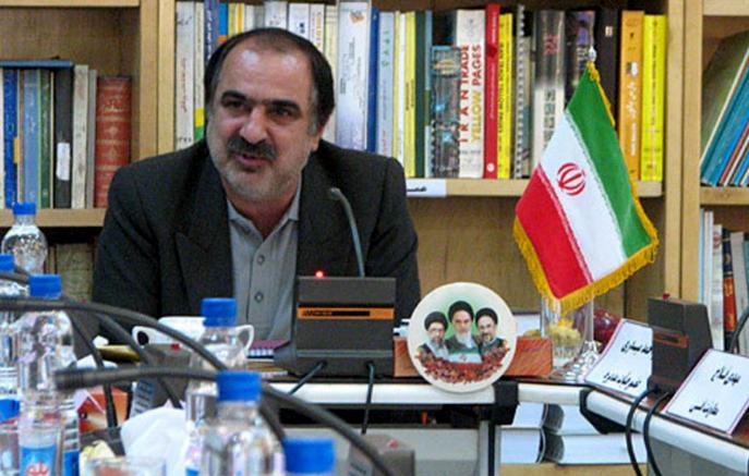 دانشجوی حط امام درگذشت/ شمس الدین وهابی نماد تعهد تشکیلاتی