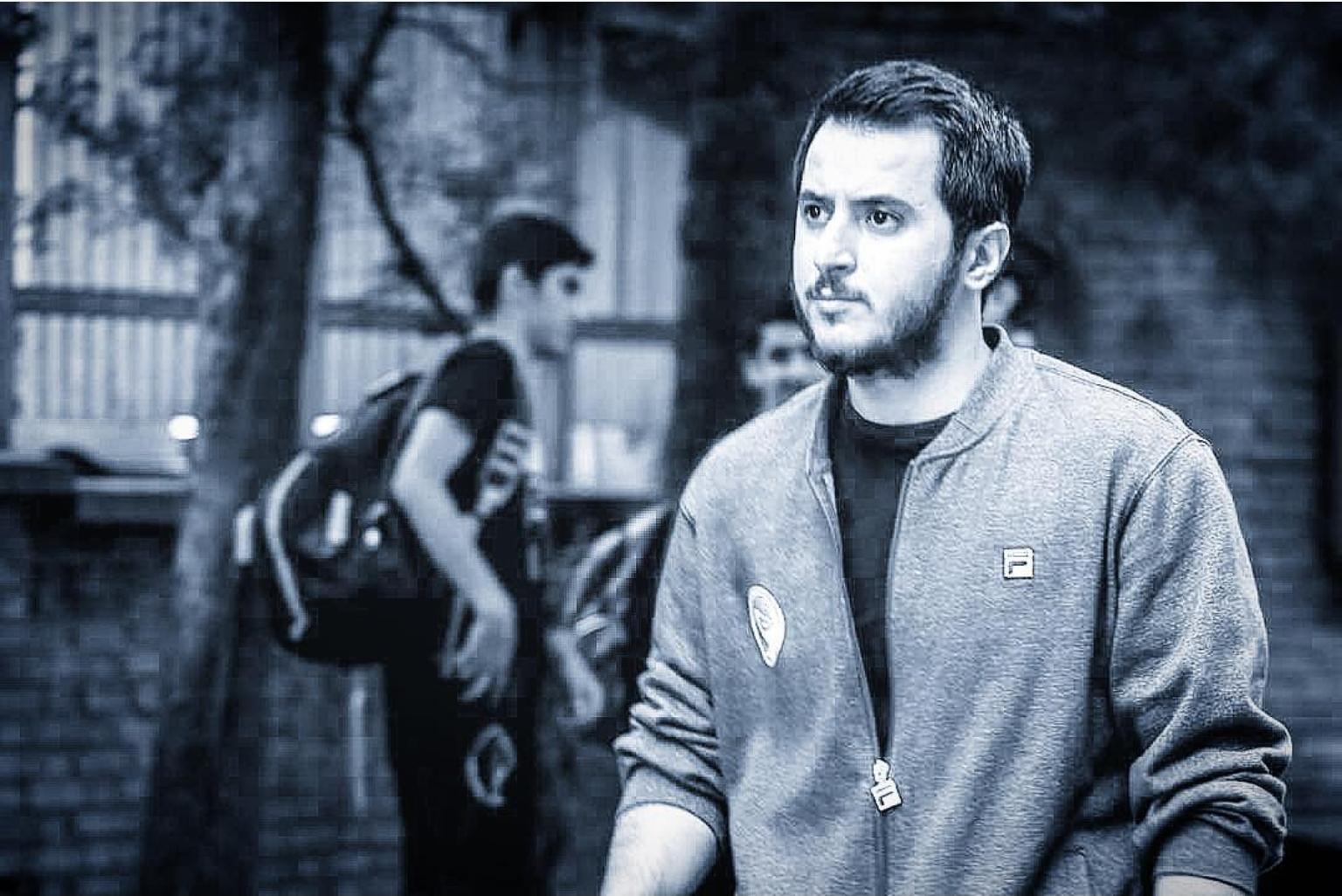 جوان رقاصی که پسر همه وزرای ایران است! / دروغ بزرگ در فضای مجازی+عکس