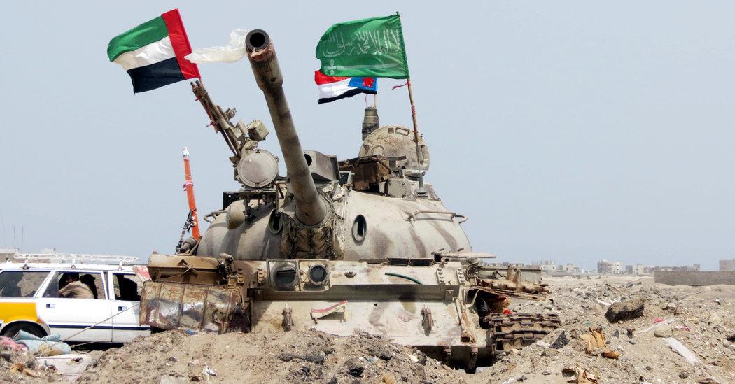 چرخش امارات به سمت ایران/ آیا ائتلاف عربستان و امارات از هم پاشیده است؟