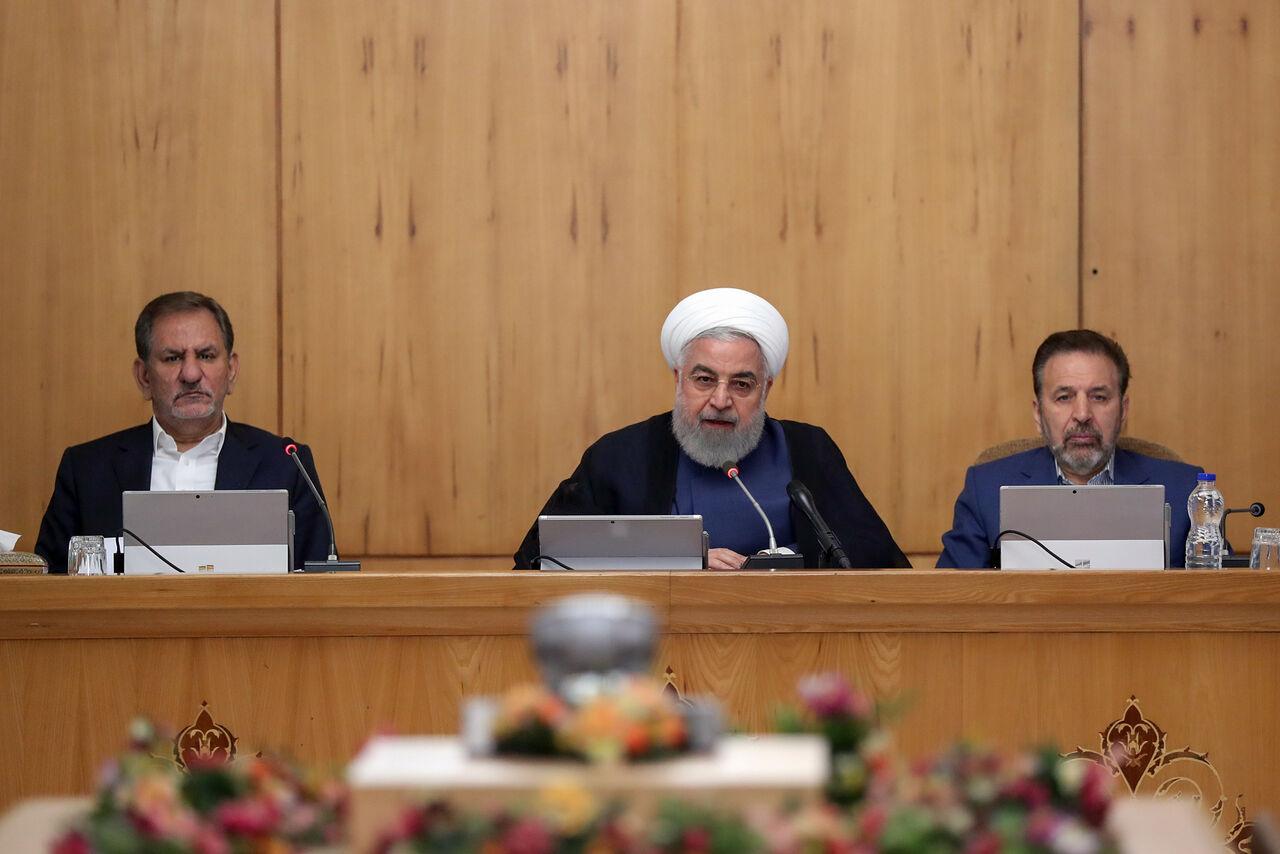 کاهش تعهدات ایران در پایان ۶۰ روز دوم آغاز میشود