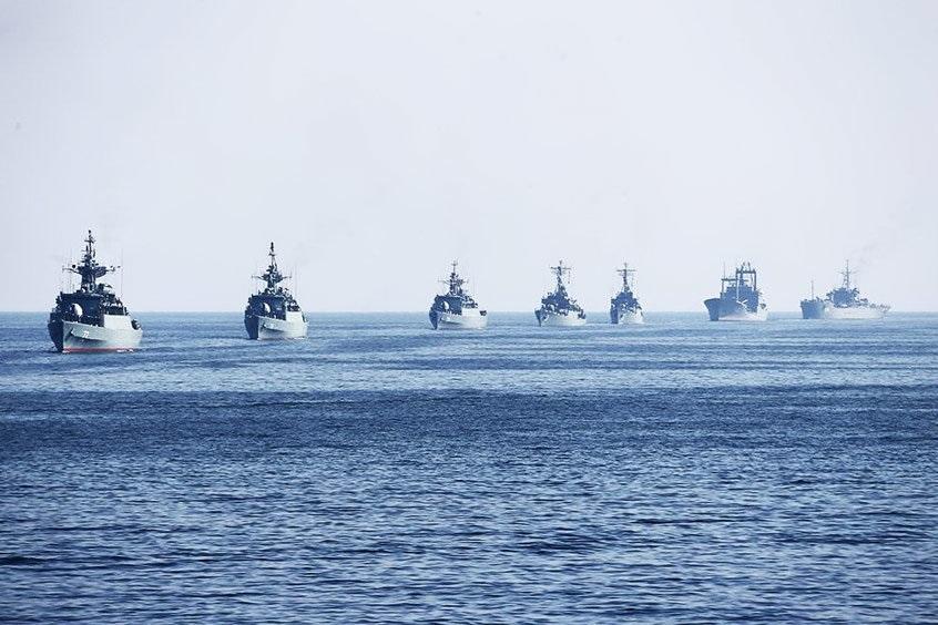۵ دروغ درباره ایران که زمینه ساز جنگی خونین خواهد بود