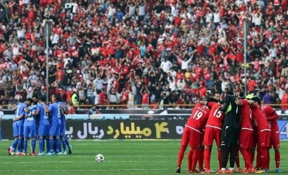 برگزاری دربی تهران؛ چالش جدید سازمان لیگ