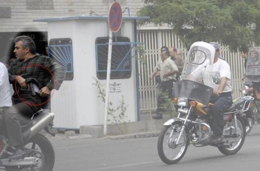 بازداشت قارون با ۱۷ قلاده ببر/ رفیق فولادی بابک زنجانی بازداشت شد