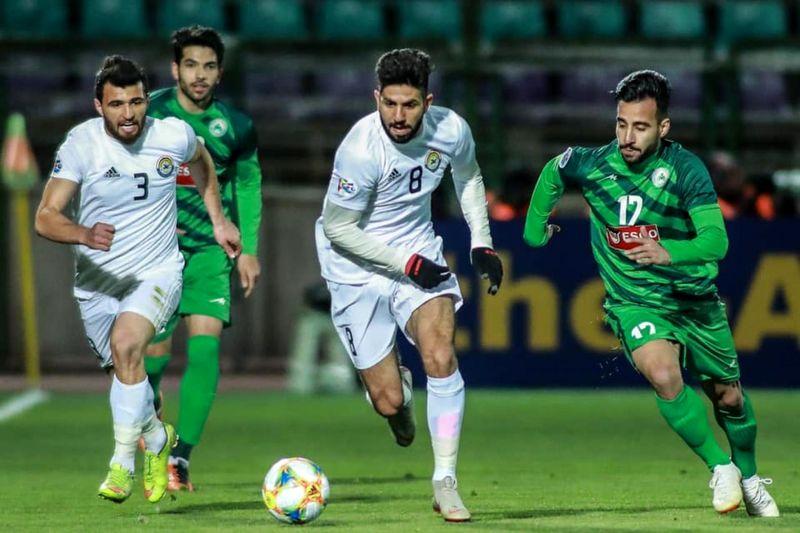 تیمهای ایرانی به عربستان میروند؟
