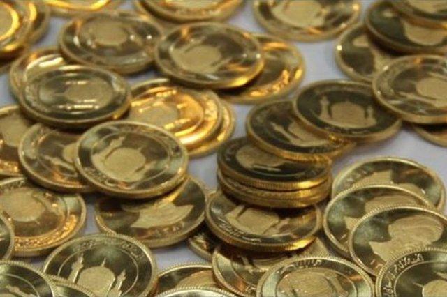 قیمت طلا و سکه امروز ۳۱ مرداد ۹۸
