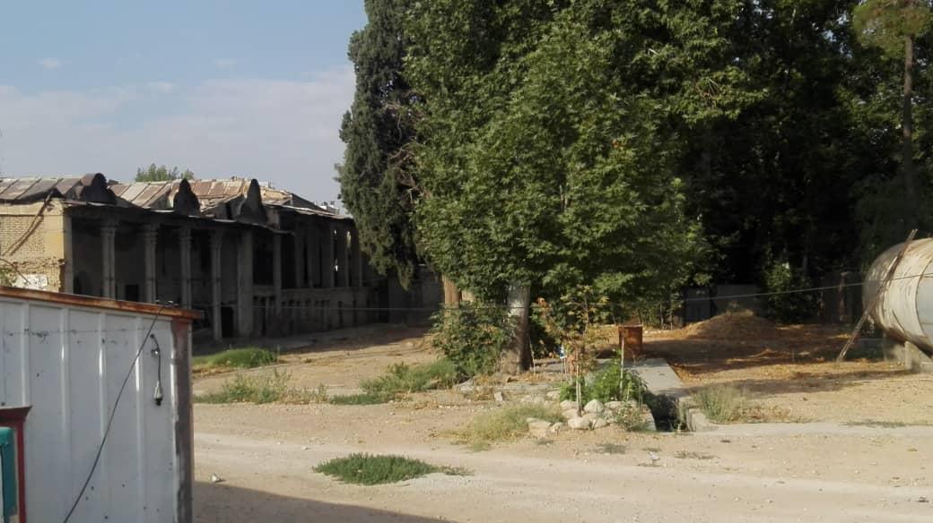 هویت سبز یا تاریخ سبز شیراز در یک قدمی نابودی کامل/ تخریب باغ تاریخی جنت برای ساخت هتل توسط بنیاد شهید / سکوت میراث فرهنگی در برابر تاراج باغهای تاریخی شیراز