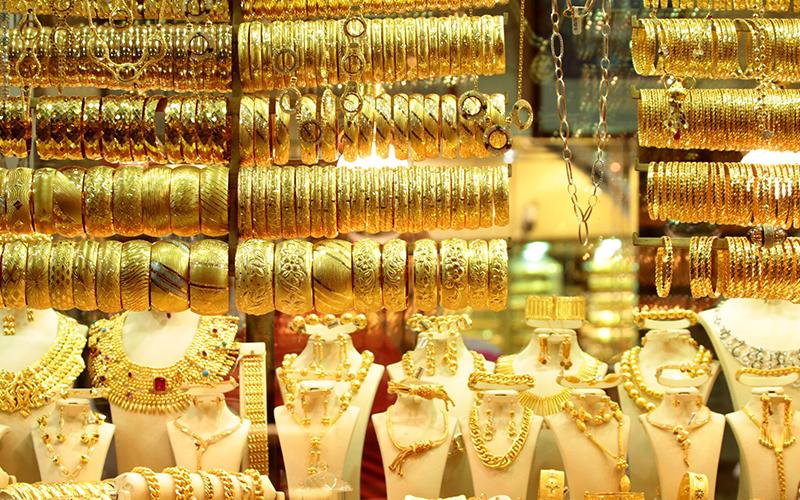 قیمت طلا و سکه در بازار امروز ۱۳۹۸/۰۶/۱۱