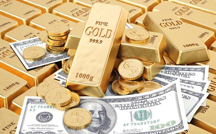 قیمت طلا، ارز، سکه و دلار دربازار امروز ۱۳۹۸/۰۶/۱۱