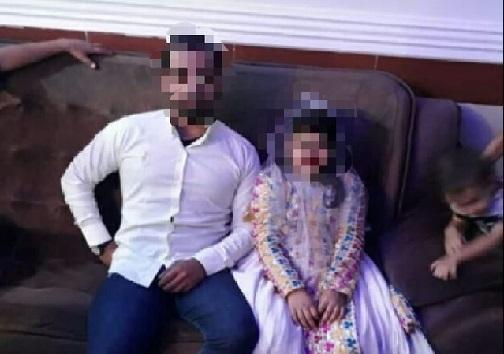 واکنش فرماندار شهرستان بهمئی به فیلم عقد دختربچه ۱۱ ساله