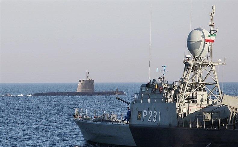 اعلام آمادگی ایران و روسیه برای برگزاری رزمایش در دریای عمان