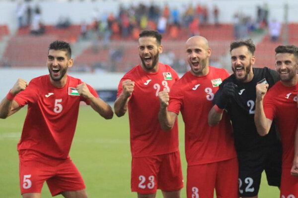 نتایج کامل روز نخست از مسابقات انتخابی جام جهانی فوتبال در آسیا