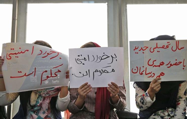 ادامه سنت ستاره دار کردن دانشجویان در دولت روحانی/ وزیر علوم: سها مرتضایی تقاضایش را بدهد تا بررسی کنیم