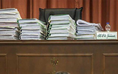 متهم پرونده سکه ثامن چقدر از پولها را خارج کرده است؟
