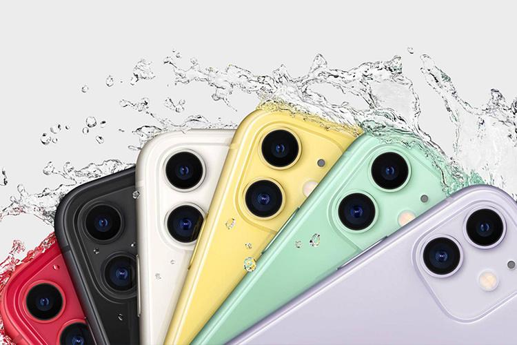 قیمت و تاریخ عرضه آیفون 11 اپل مشخص شد