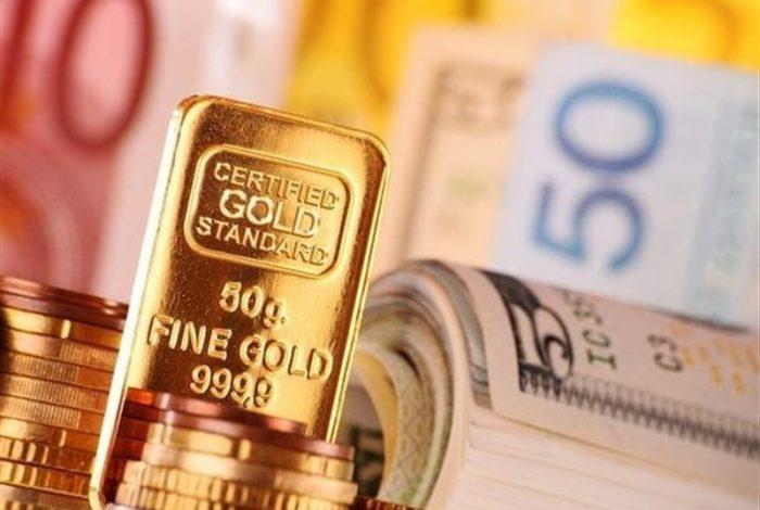 قیمت دلار، ارز، سکه و طلا در بازار امروز ۱۳۹۸/۰۶/۲۱