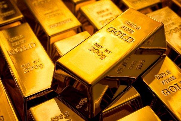 نزول طلا در کانال ۱۴۰۰ دلاری
