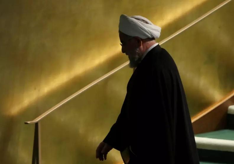 پیروزی مخالفان مذاکره/ آیا سفر روحانی به نیویورک لغو خواهد شد؟