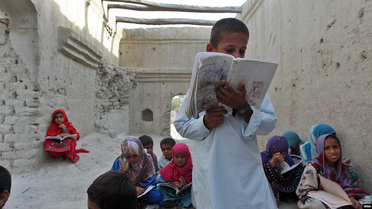 فراموششدگان/ در مدارس سیستان و بلوچستان چه میگذرد؟