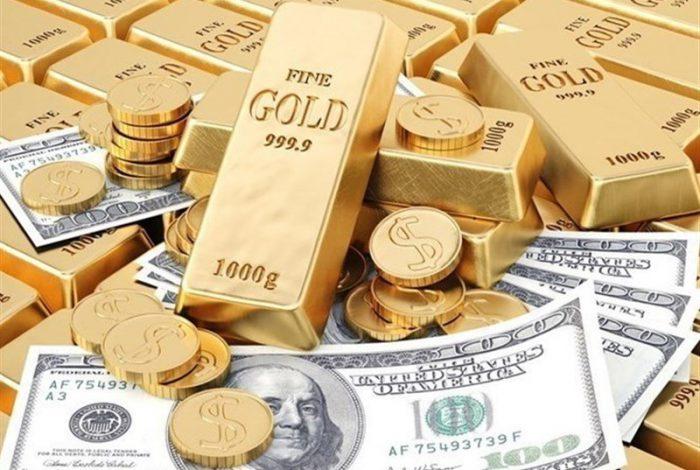 قیمت ارز، دلار، طلا و سکه در بازار امروز ۹۸/۰۶/۲۹