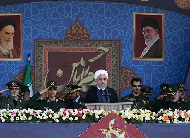 روحانی: امسال با ابتکار صلح هرمز در سازمان ملل حضور خواهیم یافت/ حاضریم از خطاهای گذشته همسایگان بگذريم